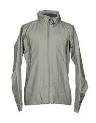 Descente Jackets Grey