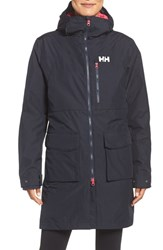 Helly Hansen Women's Rigging Waterproof 3 In 1 Raincoat
