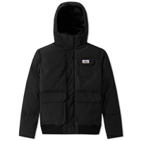 Penfield Hanford Jacket Black