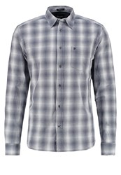 Wrangler Regular Fit Shirt Offwhite Light Grey