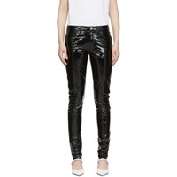 1017 Alyx 9Sm Black Deville Trousers