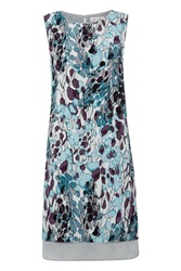 Damsel In A Dress Caico Printed Dress Multi Coloured