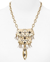 Dylan Gray Tassel Statement Necklace 30 Bloomingdale's Exclusive Gold