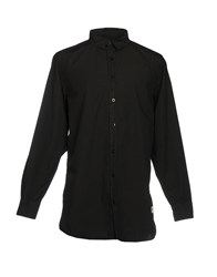 Wemoto Shirts Black