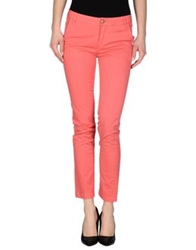 Staff Jeans And Co. Casual Pants Coral