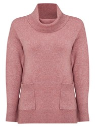 White Stuff Sweet Momo Jumper Pink