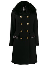Bazar Deluxe Double Breasted Coat 60