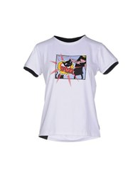 Emily The Strange Topwear T Shirts Women