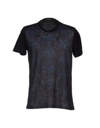 Primo Emporio T Shirts Dark Blue