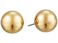 Lauren Ralph Lauren 12Mm Stud Earrings Gold Earring