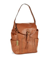 Dolce Vita Bublam Backpack Cognac
