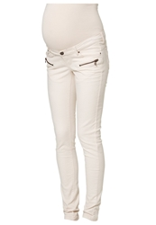Noppies Skinny Belle Slim Fit Jeans Off White Off White