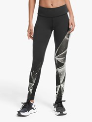 Reebok Lux 2.0 Training Tights Shattered Ice