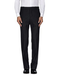 Balenciaga Trousers Casual Trousers Men Black