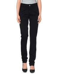 Dr. Denim Dr Denim Trousers Casual Trousers Women Black