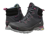 Ahnu Sugarpine Boot Black Basic Women's Hiking Boots