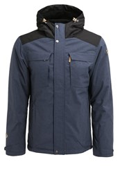 Icepeak Tempo Winter Jacket Dark Blue