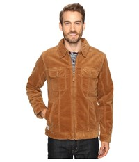 Quiksilver Santa Cruz 2 Jacket Coconut Men's Coat Beige