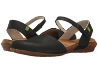 El Naturalista Wakataua N412 Black 2 Women's Shoes