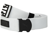 Puma Golf Ultralite Stretch Belt Bright White Belts
