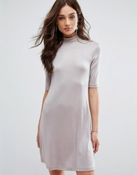 Y.A.S Pearl Dress Pink