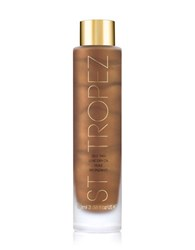 St. Tropez Self Tan Luxe Dry Oil No Color