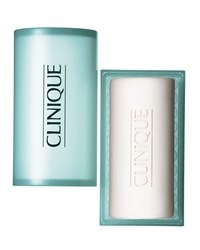 Acne Solutions Cleansing Bar Face And Body Clinique