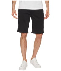 Tommy Jeans Freddy Straight Fit Shorts Black