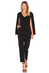 Trina Turk Enjoy Jumpsuit Black