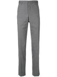 Cerruti 1881 Tailored Fit Trousers Grey
