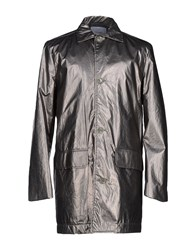 Gianfranco Ferre Gf Ferre' Coats And Jackets Jackets Men Grey