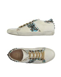 Le Crown Footwear Low Tops And Trainers Women