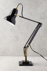 Anthropologie Anglepoise Original 1227 Desk Lamp Slate