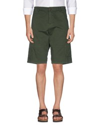 Happiness Bermudas Military Green