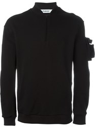Chalayan Classic Pullover Black