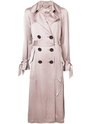 Coach Soft Trench Coat Unavailable