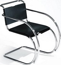 Knoll Mr Chair With Arms