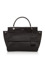 Guess Shailene Top Handle Bag Black