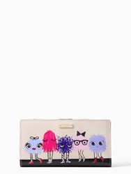 Kate Spade Imagination Monster Party Stacy Multi