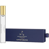 Aromatherapy Associates Support Breathe Rollerball Oil 10Ml