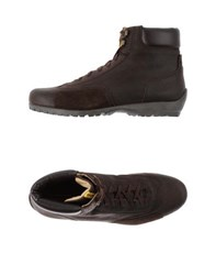 Sabelt Footwear High Tops And Trainers Men