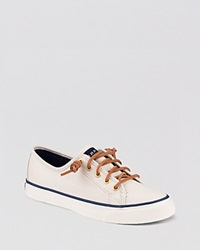Sperry Sneakers Seacoast White