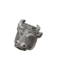 Theo Fennell Alias Bull Beastie Ring Size 6.25