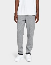 Native Youth Stratton Jogger In Grey
