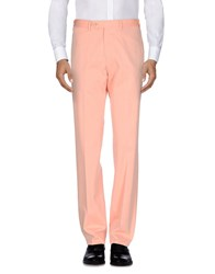 Malo Casual Pants Red