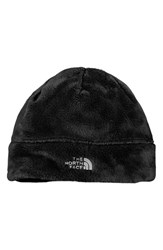 The North Face Women's 'Denali' Thermal Fleece Beanie Tnf Black