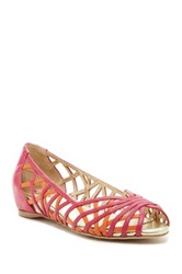 Elaine Turner Designs Pippa Flat Orange