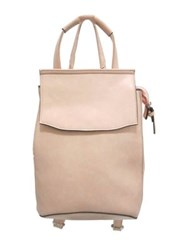 Chinese Laundry Courtney Convertible Backpack Blush