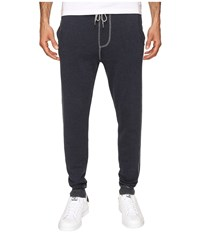 Agave Steadman Supima Pants India Ink Men's Casual Pants Gray