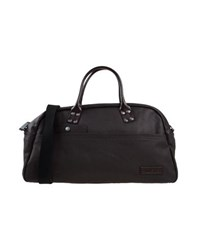 Calvin Klein Jeans Bags Handbags Women Dark Brown